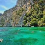 Phi Phi & Four Islands