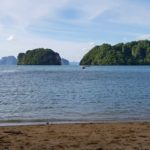 Phang Nga Bay & James Bond Island