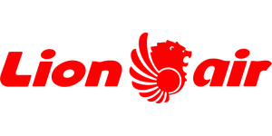 logo of lion air