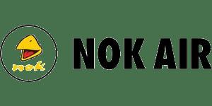 logo of nok air